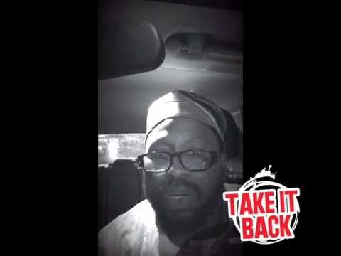Download YORUBA: #TakeItBack Movement - E Je Ki A Gba Nigeria Pada!