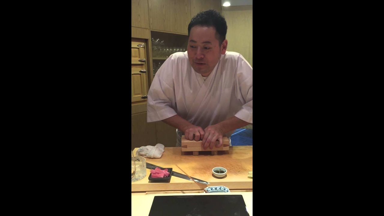 天本壽司 - YouTube