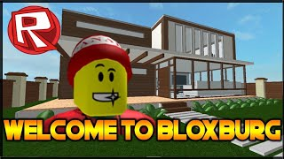 Welcome to Bloxburg GAME I DID BEG # # Roblox Turkish # Okyere