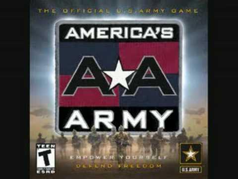 America's Army Theme