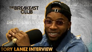 Tory Lanez Breakfast Club Interview With The Breakfast Club 8 24 16