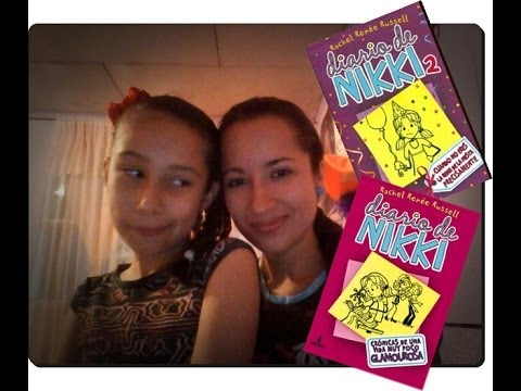 El Diario De Nikki 1 Y 2 Ft Vero Aml Youtube