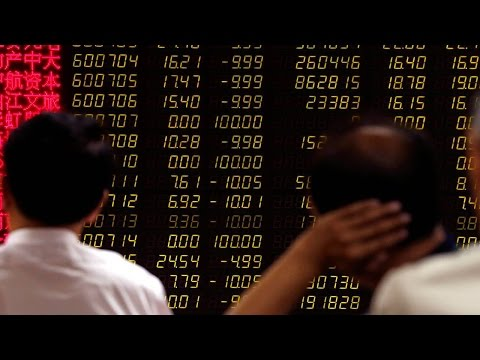 Dow Journeys 10,000 Points This Week, China Stocks Recover