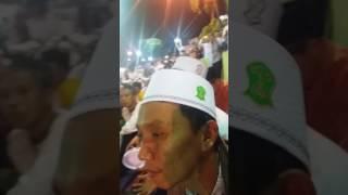 Burdah Polda Lampung 14 01 2014
