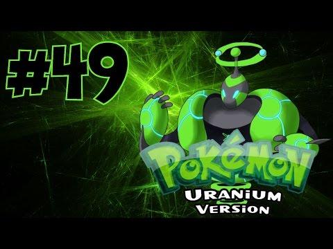 Pokemon Uranium (49): Plot Dump
