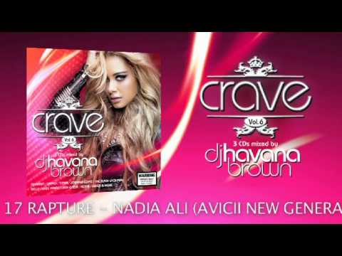 DJ HAVANA BROWN CRAVE VOL 6 PREVIEW EDIT