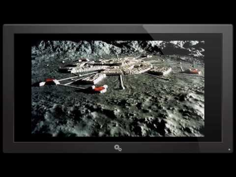 Hollow Moon? Ancient Space Ship? Moon Mysteries Revealed