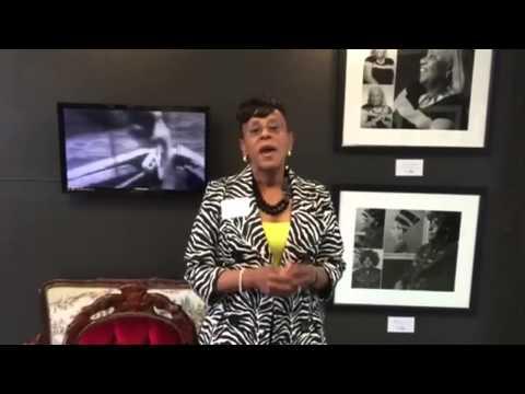 Debra Stewart Shell Partner Collaboration Forum