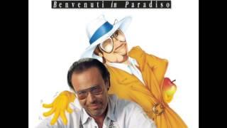 Antonello Venditti - Raggio di Luna (versione originale ESTESA 1991) con TESTO