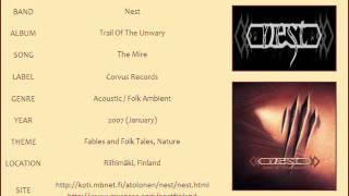 #16 Nest - The Mire (Instrumental)