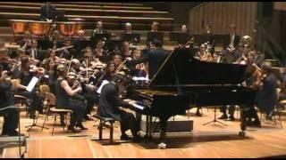 Liszt - Totentanz - Ricker Choi