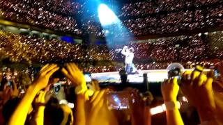 Coldplay - Fix You - Live @ Milano San Siro - 03/07/2017