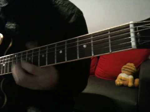 daily guitar idea – 01.17.2010