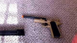 How to make your spring powered BB gun stronger