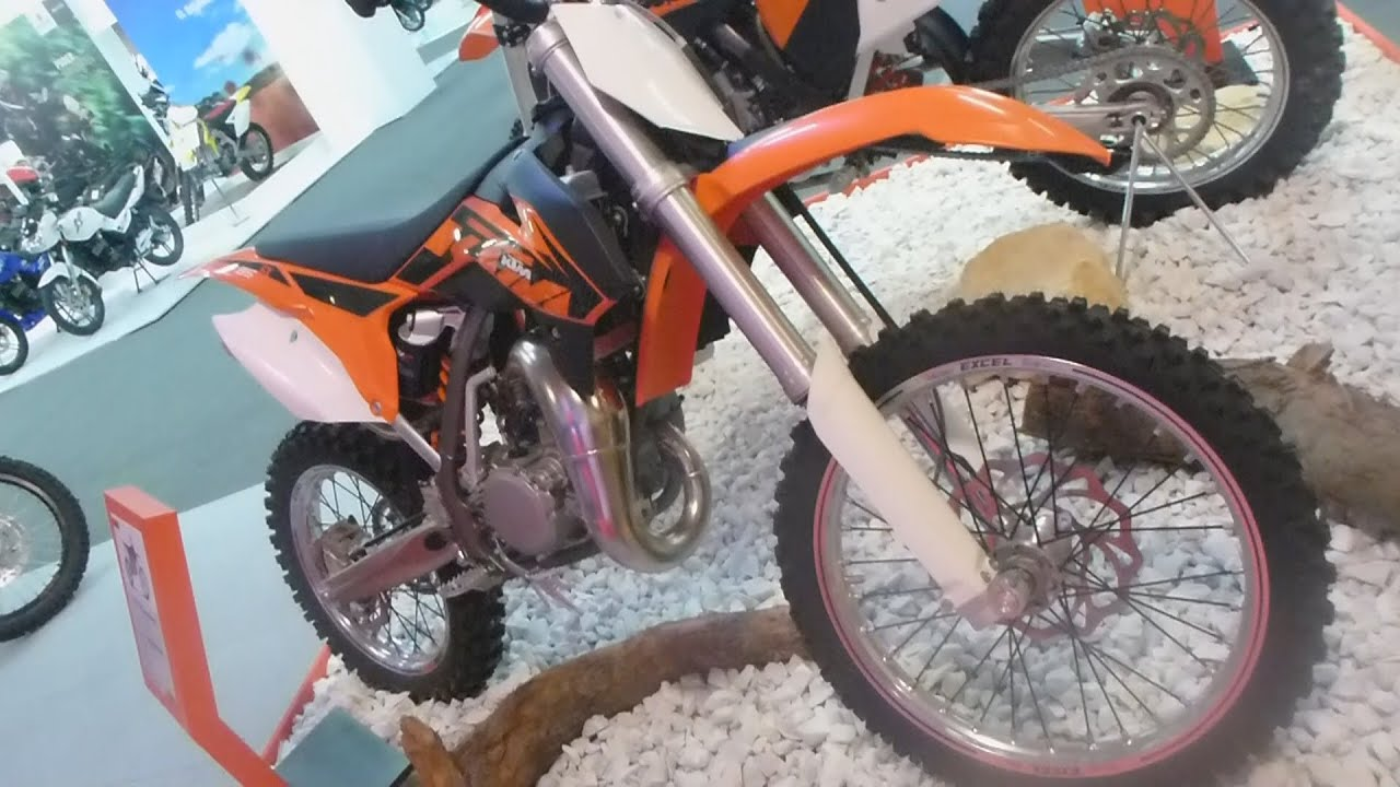 ktm 85 sx 2013 auto show sal n autom vil bogota 2012 full hd youtube. Black Bedroom Furniture Sets. Home Design Ideas