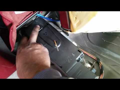 E36 Roll Bar Reset E36 Roll Bar Reset E46 Vert Pop Up