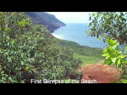 Kalalau Trail Hawaii backpacking trip