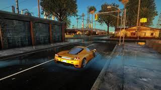 GTA San Andreas Best CAR PACK 2018