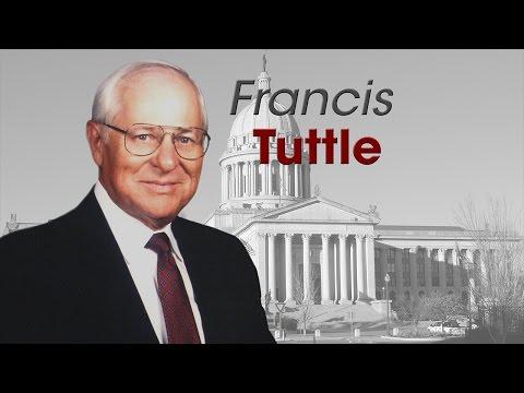 1990 Dr  Francis Tuttle