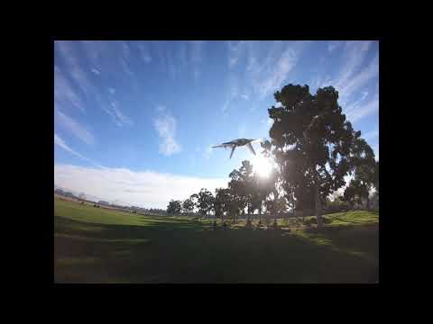 Shadow Self - Drone Music Video