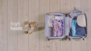 Her: Top 10 Things to Pack for Summer