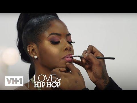 Snatch That Look: 'Juju's Reunion Look' Make-Up Tutorial | Love & Hip Hop