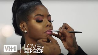 Snatch That Look: 'Juju's Reunion Look' Make-Up Tutorial | Love & Hip Hop