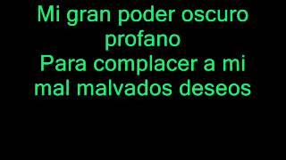 Dar Funeral - My Dark Desires - Subtitulos en español