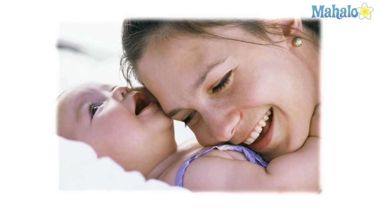 How to Breastfeed: Establishing Breastfeeding - YouTube