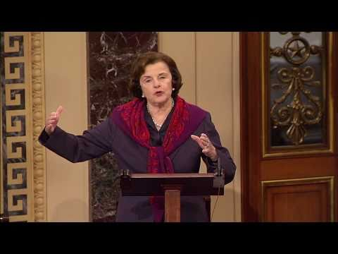 Senator Feinstein Defends EPA Authority to Regulate Greenhouse Gas Emissions
