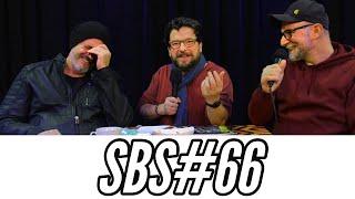 Sträter Bender Streberg – Der Podcast: Folge 66