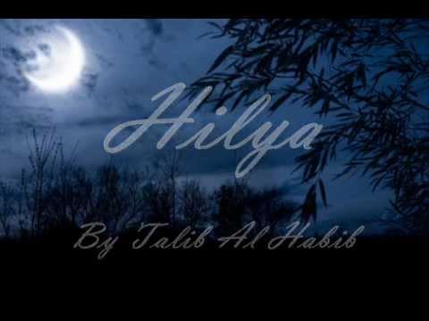 Hilya- By Talib Al Habib