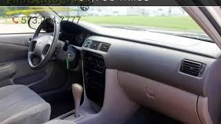 2000 Chevrolet Prizm Used Cars - Jackson , MO - 2018-07-09
