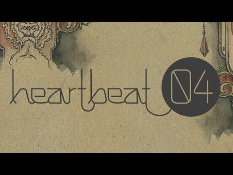 clocks exist   All Vinyl House Mix   heartbeat #04