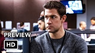 "Tom Clancy's Jack Ryan (Amazon) ""Legacy"" Featurette HD - John Krasinski action series"