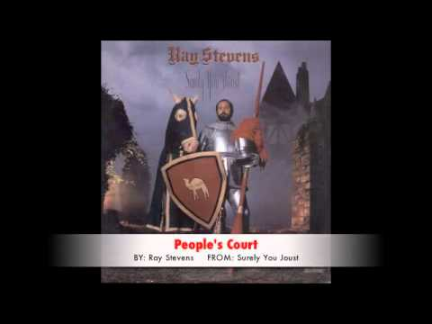 Ray Stevens - People's Court