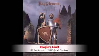 Ray Stevens - People