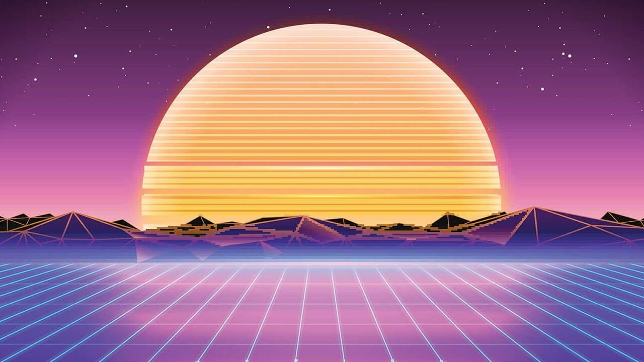 Retrowave & Synthwave Presets