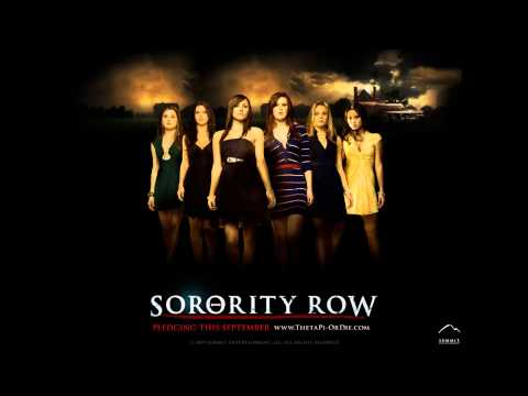 Dragonette  I get around Sorority Row OST HQ