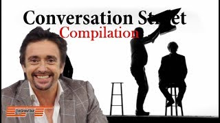Richard Hammond — Conversation Street Compilations【Season 2】