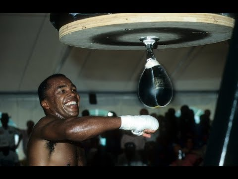 sugar ray leonard training tribute