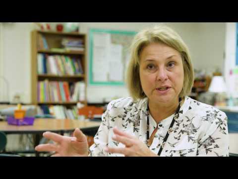 21st Century Learning - Cherry Lane Elementary School