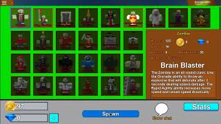 ROBLOX PVZ Battleground Gameplay Part 2