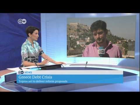 Deutsche Welle 2015