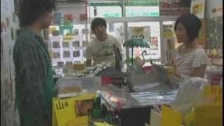 山崎まさよし「ADDRESS」CM 小さなレコード屋の話 ep2 at 武蔵小山 PET ...