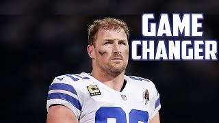 Is Jason Witten The Biggest Subtraction In The NFC East?