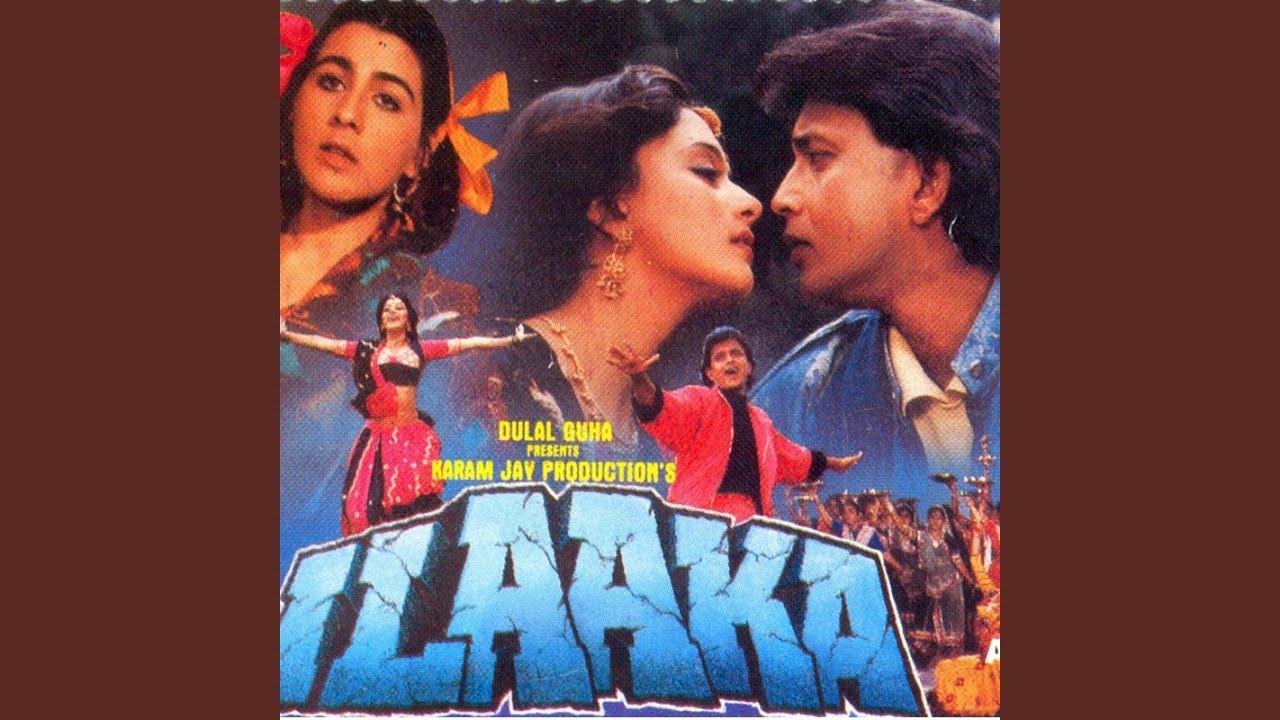 Pyar Se Bhi Zyada Song Lyrics From Ilaaka Lyrics