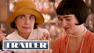THE CHAPERONE Trailer (2019) – From Director Of DOWNTON ABBEY – Drama Movie