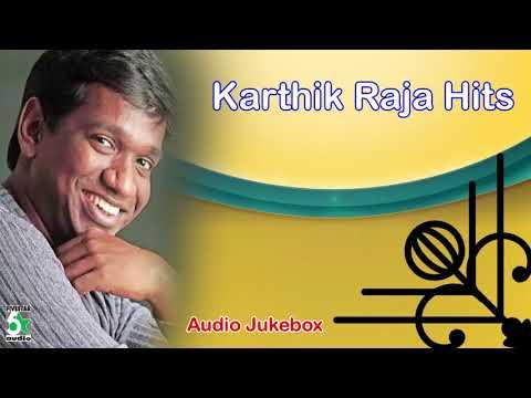 Karthik Raja Super Hit Collection Audio Jukebox