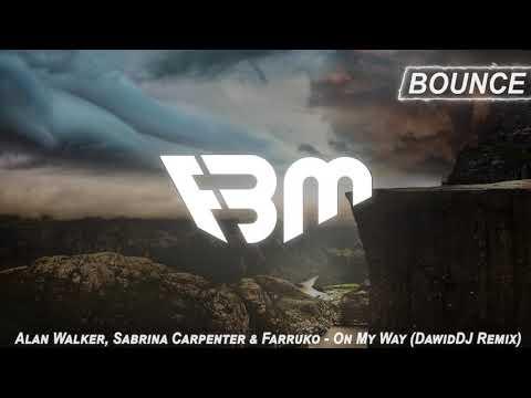 alan-walker,-sabrina-carpenter-&-farruko---on-my-way-(dawiddj-remix)- -fbm